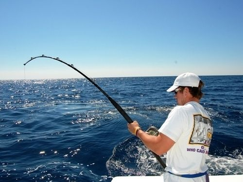 Advantages Of Charter Boats When Going Fishing