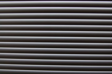 The Venetian Blinds Are Best