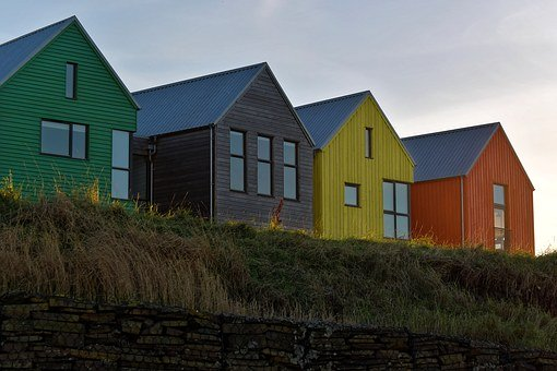 Advantages Of Timber Cladding
