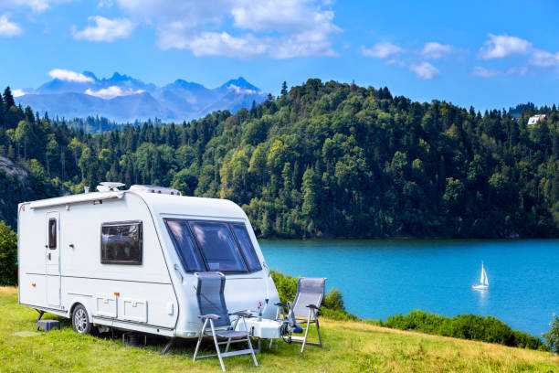 Customizing Your Caravan Is The Smart Move